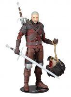Figúrka Zaklínač - Geralt Wolf Armor Action Figure 18 cm (McFarlane) (HRY)