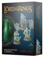 Stolní hra Figurky Pán Prstenů - King of the Dead & Heralds