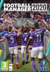 Hra pro PC Football Manager 2020