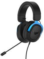 Herní příslušenství Herní headset ASUS TUF GAming H3 (Blue)
