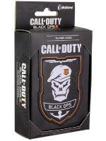 Stolová hra Herné karty Call of Duty: Black Ops 4