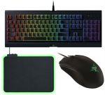 Herná klávesnica + myš Razer Holiday Bundle (2018) US (HW)