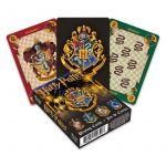 Hračka Herní karty Harry Potter - Crest
