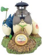 Hodiny Môj sused Totoro - Dondoko Dance (HRY)