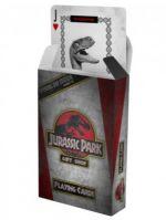 Stolová hra Hracie karty Jurassic Park