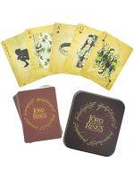Hračka Hrací karty Lord of the Rings - Fellowship of the Ring