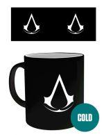 Hrnček Assassins Creed - Legacy (meniaci sa) (HRY)
