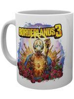 Hrnček Borderlands 3 (HRY)