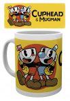 Hrnek Cuphead - Cuphead & Mugman Solo