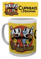 Hrnček Cuphead - Cuphead & Mugman Solo (HRY)
