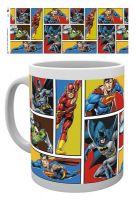 Hrnček DC Comics - Justice League (HRY)