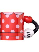 Hrnček Disney - Minnie Mouse (HRY)