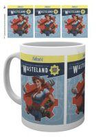 Hrnček Fallout - Wasteland (HRY)