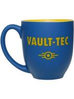Hrnček Fallout - Vault Tec (HRY)