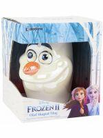 Hrnček Frozen 2 - Olaf (HRY)