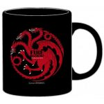 Hrnček Game of Thrones - Fire and Blood