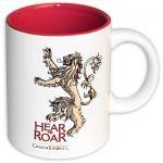 Hrn�ek Game of Thrones - Hear Me Roar