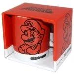 Hrnček Mario Red 2D
