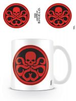 Hrnček Marvel - Hydra Logo (HRY)