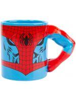 Hračka Hrnek Marvel - Spider-Man (3D)