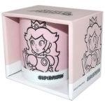 Hrnček Peach Pink 2D