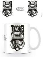 Hrnček Star Wars - Phasma Leader