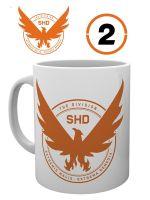 Hrnček The Division 2 - SHD (HRY)