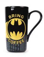 Hrnček Batman - Bring Coffee (HRY)