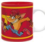 Hračka Hrnek Crash Bandicoot - Crash TNT