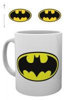 Hračka Hrnek DC Comics- Bat Symbol