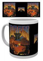 Hrnček Doom - Doom II Cover (HRY)