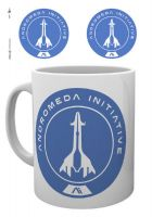 Hračka Hrnek Mass Effect: Andromeda - Andromeda Initiative Blue