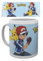 Hračka Hrnek Pokémon - Ash