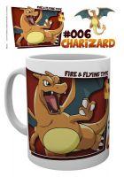 Hračka Hrnek Pokémon - Charizard