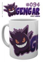Hračka Hrnek Pokémon - Gengar