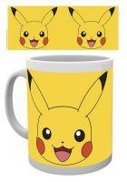 Hračka Hrnek Pokémon - Pikachu