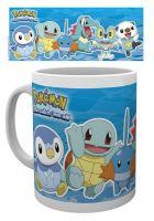 Hračka Hrnek Pokémon - Water Partners