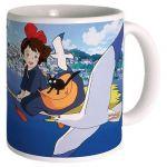 Hračka Hrnek Studio Ghibli - Kiki