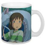 Hrnček Studio Ghibli - Spirited Away (HRY)