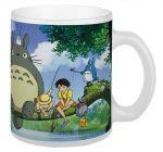 Hrnček Studio Ghibli - Totoro Fishing (HRY)