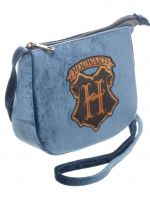Kabelka Harry Potter - Velvet Hogwarts Crest (HRY)
