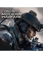 Kalendár Call Of Duty: Modern Warfare 2020 (HRY)