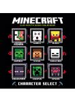 Kalendář Minecraft 2020