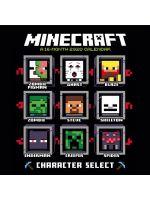 Hračka Kalendář Minecraft 2020