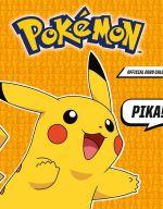 Kalendár Pokémon 2020 (HRY)