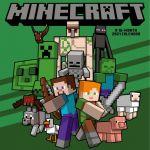 Kalendár Minecraft 2021 (HRY)