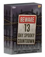 Kalendár s figúrkami Halloween (Funko Pocket POP!) (HRY)