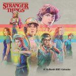 Hračka Kalendář Stranger Things 2021
