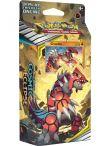 Karetní hra Pokémon TCG: Cosmic Eclipse - Groudon (Starter set)