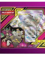 Stolová hra Kartová hra Pokémon TCG: GX Box - Pale Moon